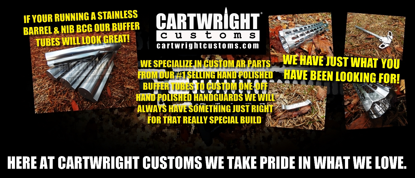 Cartwright Customs