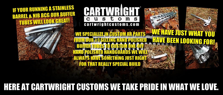 Cartwright Customs